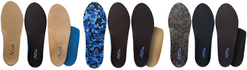 Acor Lifestyle Orthotics