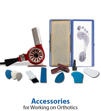 Orthotics Accessories
