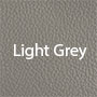 Light Grey Leather