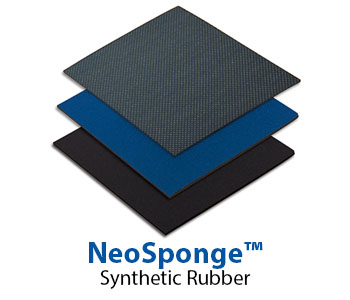 Acor NeoSponge synthetic rubber