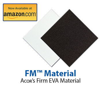 Acor FM firm materials
