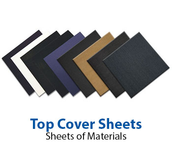 Acor Top Cover Sheets