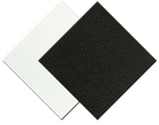 Microcel Puff FM firm materials
