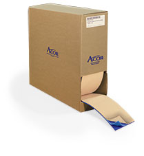 Acor QuikStrip Wheel in a box