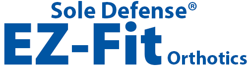 Acor EZ-Fit Orthotics logo