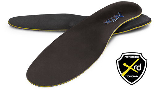 Acor EZ-Fit SD-4002L Orthotics