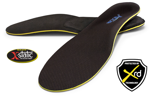 Acor EZ-Fit SD-4003L Orthotics