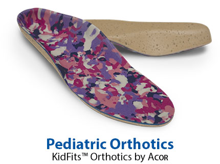 KidFits Pediatric Orthotics