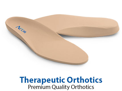 Acor Therapeutic Orthotics