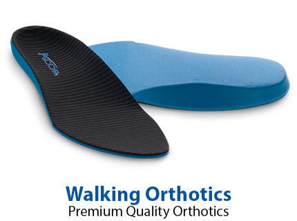 Acor Walking Orthotics